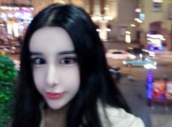 '전신성형?'한 중국 15세 성형 소녀