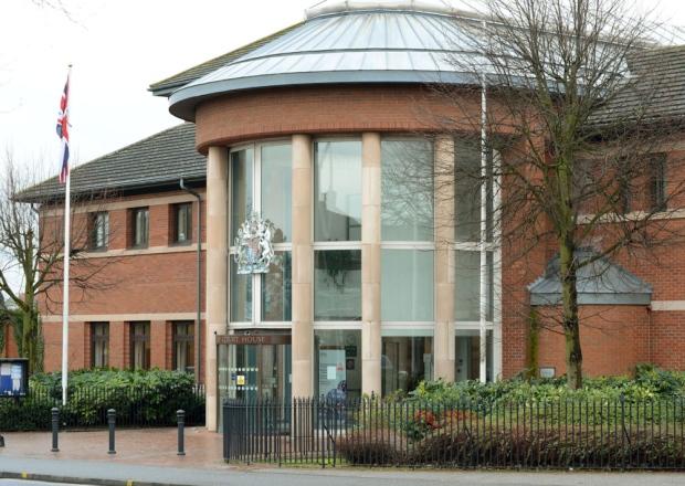 출처 : http://www.chad.co.uk <Mansfield Magistrates Court.>