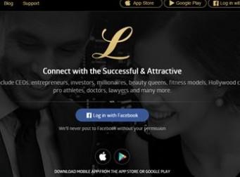 미국 '부유층 1% 위한 짝짓기 앱' 도시명 구매 추진