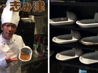 '똥' 맛이 나는 카레를 파는 日 식당(사진3장)