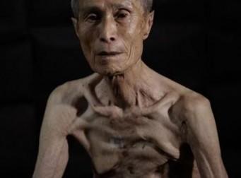 日 원폭 70주년, 희생자인 '타니구치'씨의 이야기(사진6장)