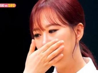 '힐링캠프' 장윤정의 눈물+진솔 고백, 가슴 찡했던 이유