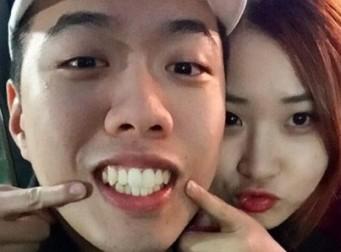 '언프리티 랩스타 시즌2' 래퍼 비와이…미모 여친 자랑