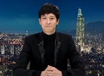 강동원이 전하는 내일의 날씨, '역대급 기상캐스터' (동영상)