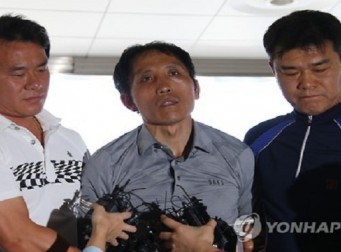 여전히 뻔뻔한 '트렁크살인' 김일곤…궐석재판 요구