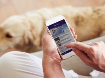 스마트폰을 건강·안전에 활용하는 5가지 방법