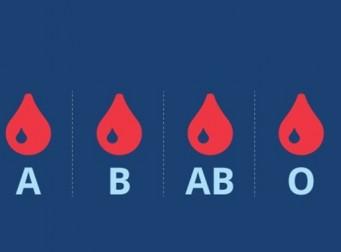B형·AB형, 다른 혈액형보다 위암 걸릴 확률 낮다