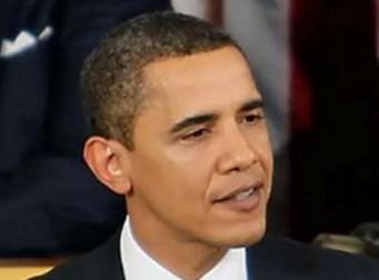 대통령직 8년 만에 노화를 정통으로 맞은 오바마의 충격적인 모습