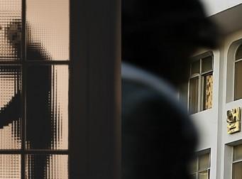 """음주 단속되자 """"파출소 불태우겠다"""" 협박…하룻밤 두번 소동"""