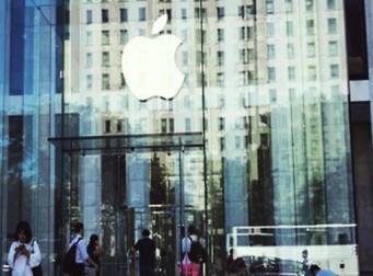 애플, 삼성전자 뒷마당에 '애플스토어' 개설하나