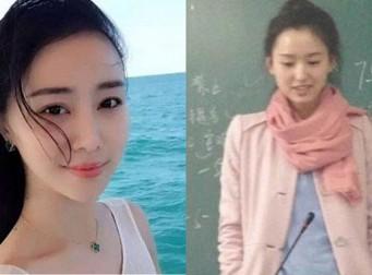 '일부러 보충수업까지 들어' 미모 열일 여교사들에게 열광하는 중국 대학생들(사진5장)