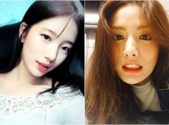 걸그룹 멤버들의 직찍 몸매 클래스 (사진9장)