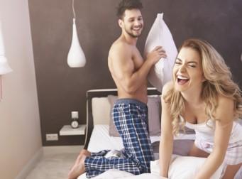 남성과 여성이 느끼는 '성욕의 차이'