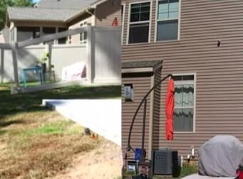 '왜 아무도 도와주지 않지?'불타는 집 안으로 들어가 개를 구조한 남성을 아무도 돕지 않았던 이유(사진4장)