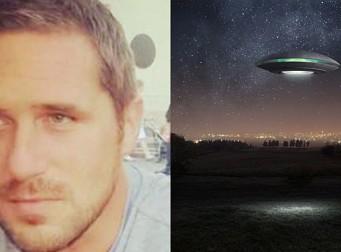 '나에게 무슨 일 생기면 조사해달라' 마지막 말 남기고 의문의 죽음 맞이한 UFO전문가(사진2장)