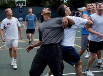 """""""오바마 대통령 덕분에 인생이 행복해졌어요."""", 오바마가 미국인들에게 보인 지난 8년의 삶 (사진 18장)"""