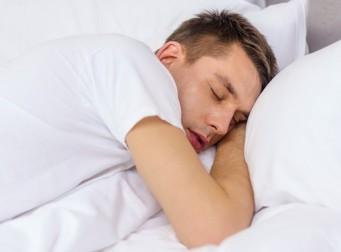 눕자마자 바로 잠들 수 있는 지압법 (사진 5장)