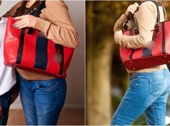가방을 한쪽 어깨로만 메다가는 '이것'에 걸릴 위험이 높다. (사진 3장)