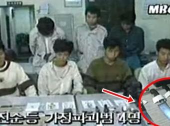 우리나라에서 마지막으로 미성년자들에게 사형판결을 내린 사건(사진4장)