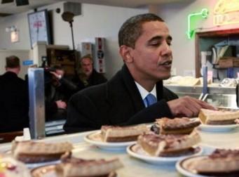 '생필품, 밥값' 모두 자신의 월급으로 구매한 오바마 대통령