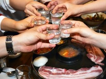 '삼겹살+소주' 궁합에 숨겨진 진실