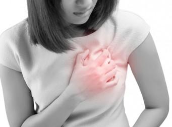 성관계를 하지 않을 때 '여성의 가슴'에 발생하는 변화 5가지