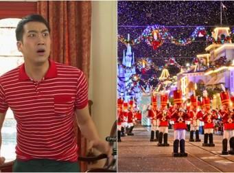 남자들이 생각하는 최악의 '크리스마스' 데이트 TOP 3 (동영상)