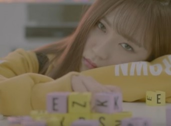 소녀시대 윤아와 똑 닮은 'B1A4 멤버 바로' 여동생 (동영상)