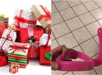 성인이 된 딸을 위해서 '엄마'가 준 크리스마스 선물은??