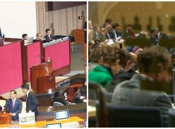 스웨덴 국회의원의 하루를 통해 우리가 깨닫는 것(사진 5장)