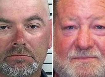자신의 친딸을 성폭행한 장인에게 복수하기 위해 총을 든 아버지