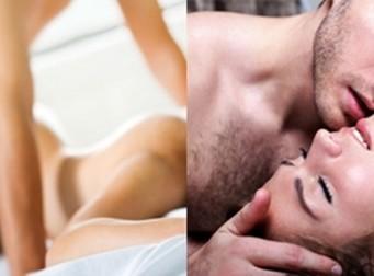 잊지 못할 화끈한 섹스를 위한 8가지 버킷리스트