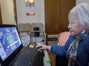 """""""스타크래프트에서 오버워치까지?"""" 20년 동안 컴퓨터 게임 즐긴 할머니"""