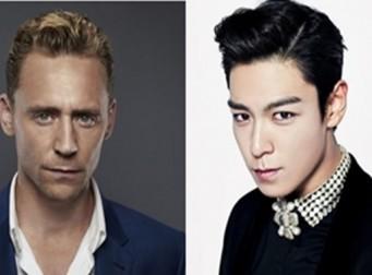 한국 연예인 3명이 포함된, 2016 전세계 가장 잘생긴 사람 TOP 21
