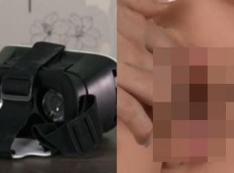 가장 현실적인 VR 섹스 장난감 (사진,동영상)