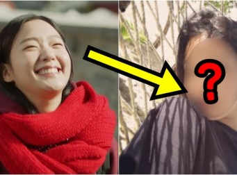김고은이 '악플' 때문에 지울 수밖에 없었던 '쌩얼 셀카'