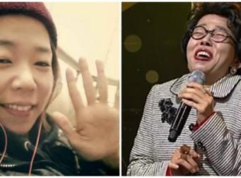 엄앵란 '유방암' 희화한 정이랑, 'SNL 9′ 최종 복귀