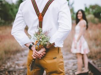 그녀와 꼭 결혼해야 한다는 것을 알려주는 9가지 사인