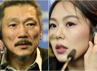 홍상수-김민희, 커플링 맞추셨나요