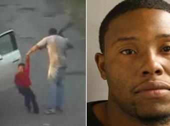 핸드폰 충전기 훔쳤다고 7살 아이를 '벨트'로 62차례 폭행한 남성