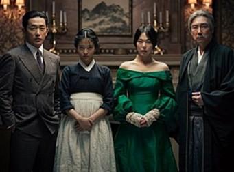 영화 '아가씨'가 프랑스에서 '12세 관람가'로 상영된 이유
