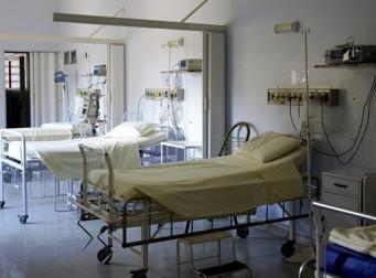 """""""문이 저절로 열리고…"""" 초자연적 현상이 지속적으로 일어나는 병원 (동영상)"""
