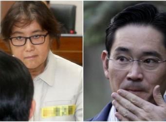 """최순실, 삼성 관계자 협박 """"돈 안 주면 다 같이 죽는 길이다."""""""