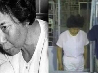 """""""희대의 사이코패스였다"""" 대한민국 최초의 '여성' 연쇄 살인마"""