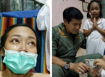 '유방암 말기' 진단 받자 남편이 도망가 버린 그녀의 눈물