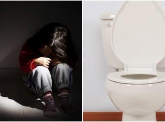 3년 동안 화장실을 가지 못한 소년의 숨겨진 이유
