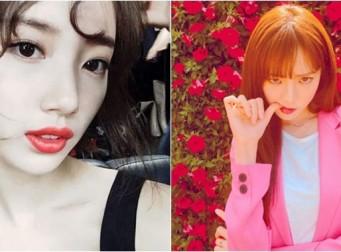 국내 여자연예인 인스타그램 팔로워 TOP10