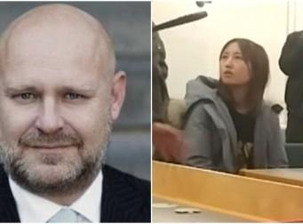 정유라 송환 앞두고 변호사 돌연 사망 … 도대체 왜?