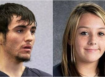 15세 소녀 몸에 자신의 이름 새긴 후 80번 찔러 죽인 남성