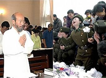 """""""북한은 종교인의 무덤이다"""" 북한에서 종교를 믿으면 받는 형벌"""